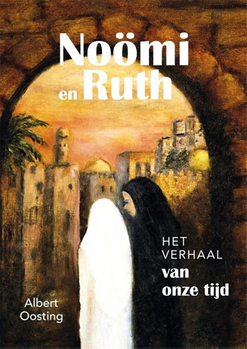 Noomi en Ruth (Boek)