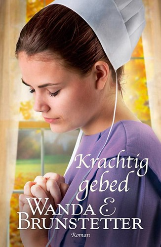 Krachtig gebed (Boek)