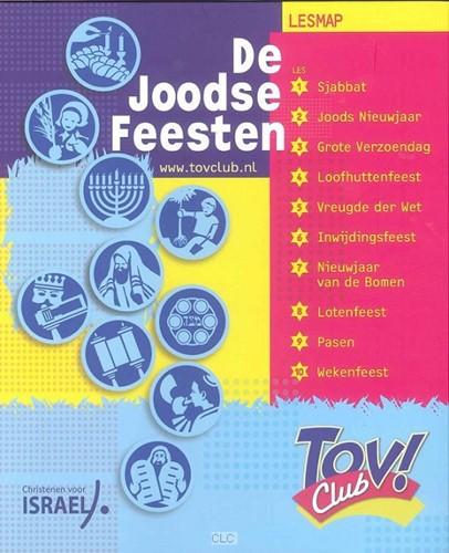 Lesmap de joodse feesten (Product)