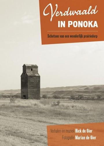 Verdwaald in Ponoka (Hardcover)