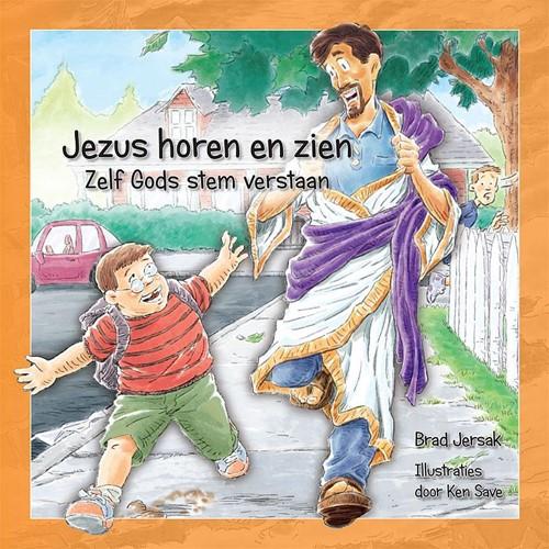 Jezus horen en zien (Hardcover)
