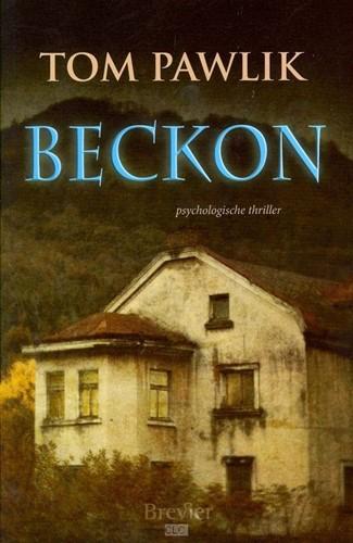 Beckon (Boek)
