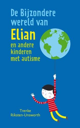 De bijzondere wereld van Elian (Boek)