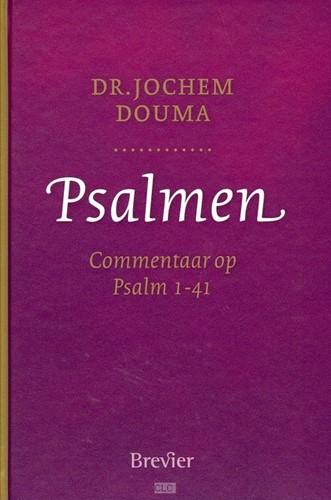 Psalmen (Deel 1) (Hardcover)