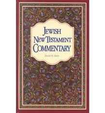 Jewish NT commentary colour hardcover (Product)