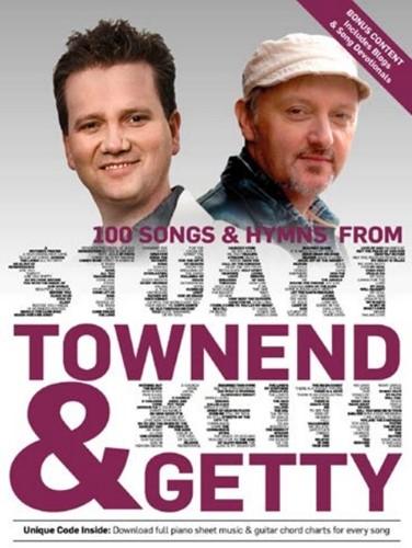 100 songs & hymns Stuart/Getty (Paperback)