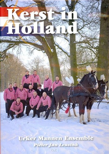 Kerst in holland (Product)