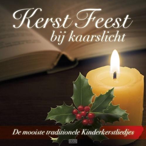 Kerstfeest bij kaarslicht (CD)