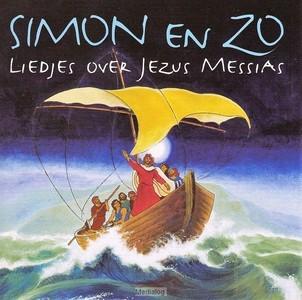 Simon en zo (CD)