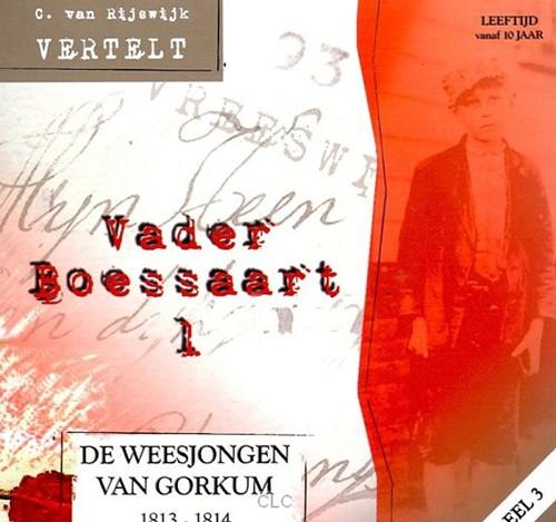 Vader Boessaart 1 LUISTERBOEK (Product)
