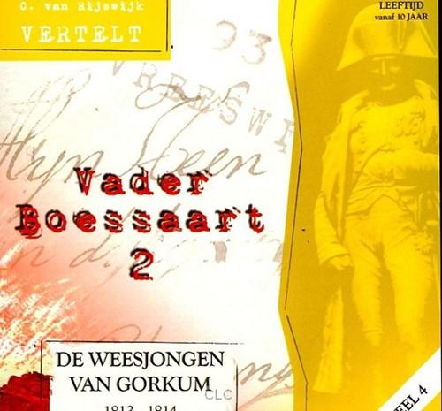 Vader Boessaart 2 LUISTERBOEK (Product)