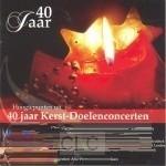 40 jaar Kerstdoelen concerten (CD)