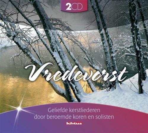 Vredevorst (CD)