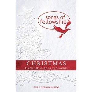 Songs of fellowship Christmas (Paperback)