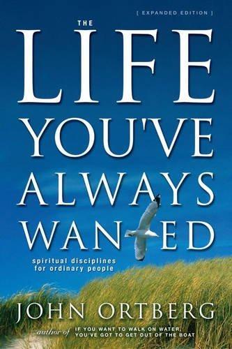 Life You've Always Wanted (Boek)