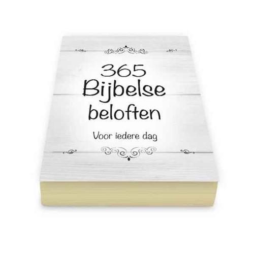 365 Bijbelse beloften (Kalender)