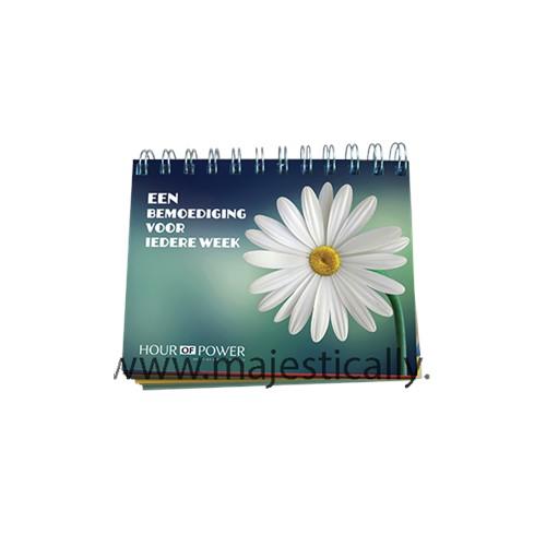 Bureauklapper (Kalender)
