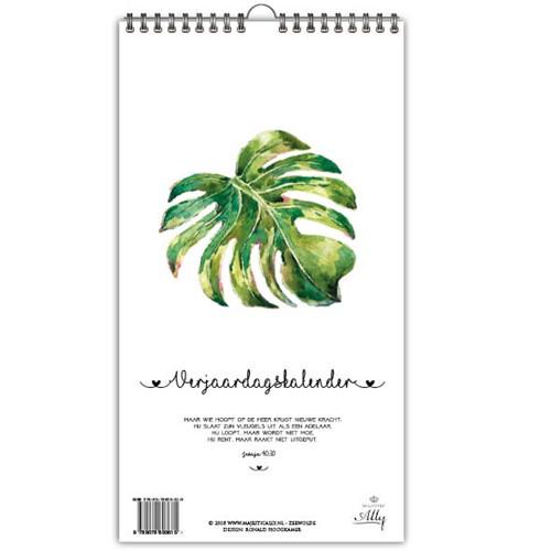 Verjaardagskalender (Kalender)