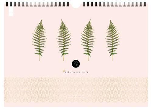 Vrolijk Familieplanner 2019 (Kalender)
