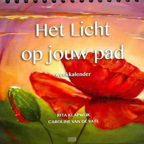 Het Licht op jouw pad (Kalender)