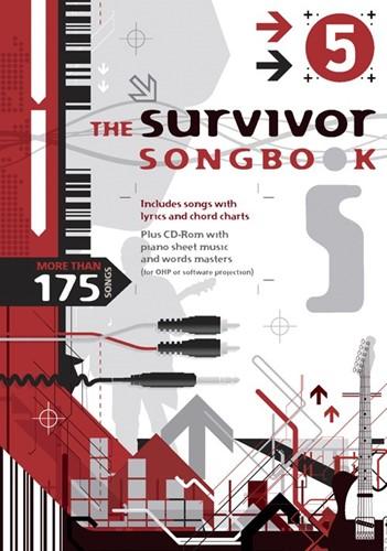 Survivor songbook 5 (Paperback)