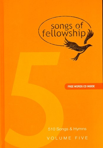 Songs of fellowship 5 music edition (Paperback)