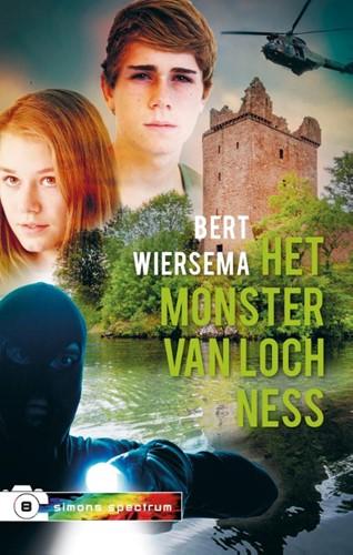 Het monster van Loch Ness (Hardcover)