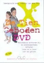 De Tien Geboden (DVD-rom)