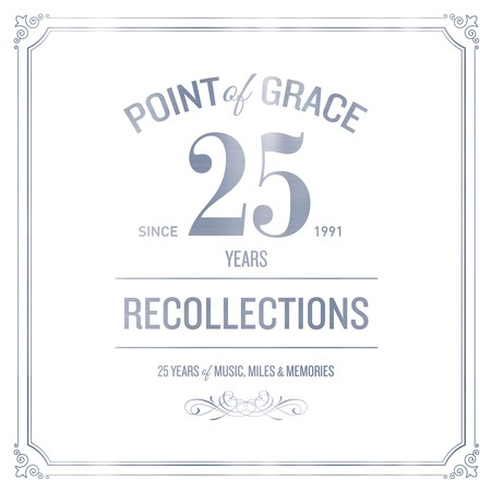 Our recollections: 25 year best of (CD)