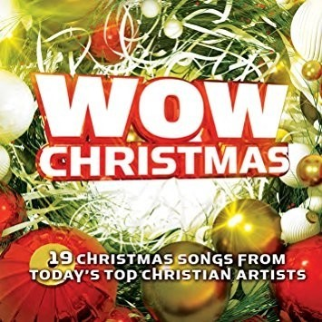 Wow Christmas, vol 1 (CD)