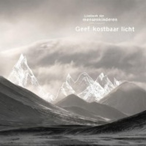 Geef kostbaar licht (CD)