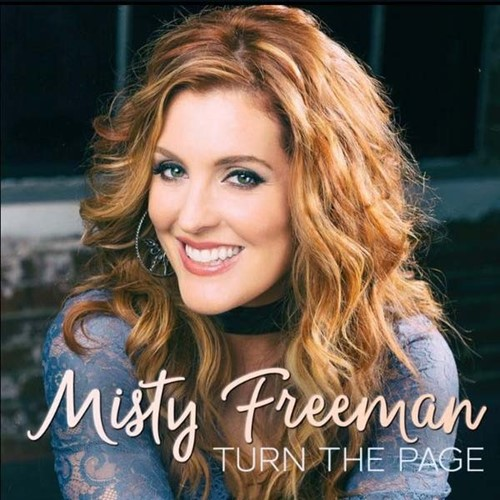 Turn the page (CD)