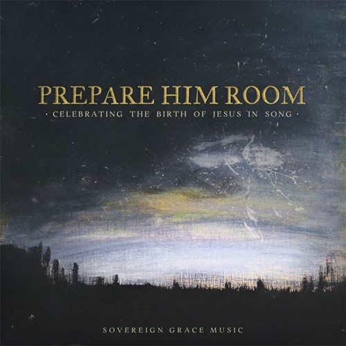 Prepare Him Room (Christmas) (CD)