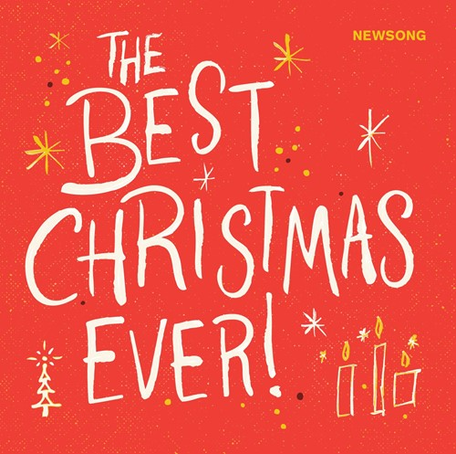The best Christmas ever (CD)