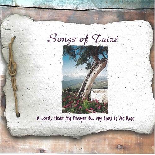 Songs of Taize vol.1 (CD)