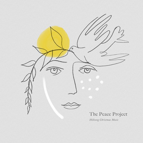 The Peace Project HS Christmas (CD)
