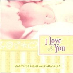 I love you (CD)