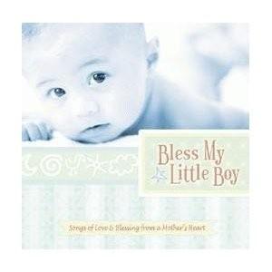 Bless my little boy (CD)