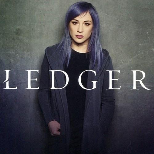 Ledger (CD)
