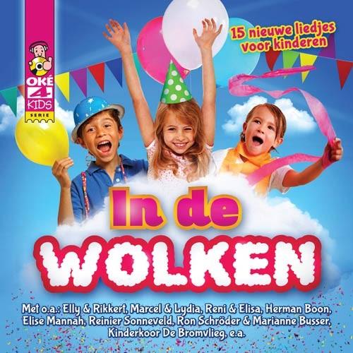 In de wolken (CD)