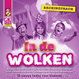 In de wolken (CD)