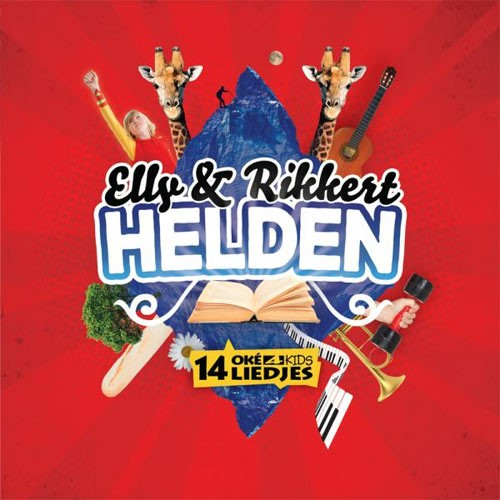 Helden (CD)