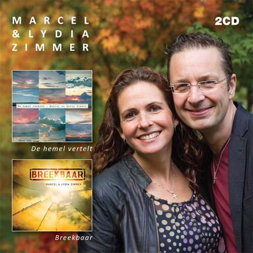 De hemel vertelt & breekbaar (CD)
