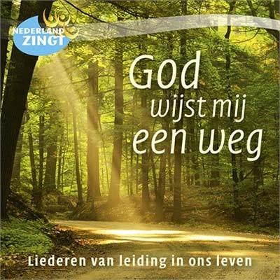 God wijst mij een weg (CD)