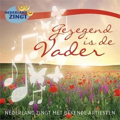 Gezegend is de Vader (CD)