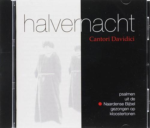 Halvernacht (CD)