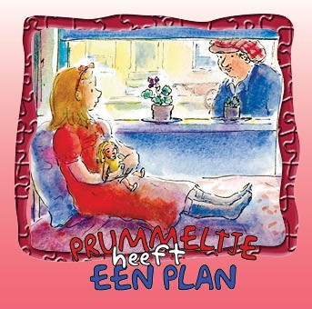 Prummeltje heeft een plan (CD)