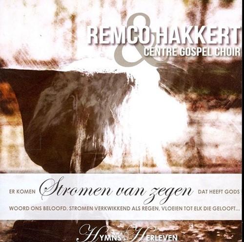 Stromen van zegen (CD)