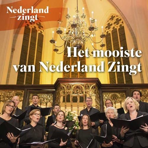 Het mooiste van Nederland Zingt (CD)