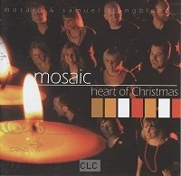 Heart Of Christmas (CD)